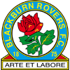 Vereinslogo von Blackburn Rovers