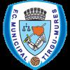 Vereinslogo von ASA Târgu Mureş
