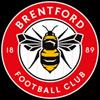 Vereinslogo von Brentford FC