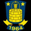 Vereinslogo von Brøndby IF