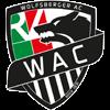 Vereinslogo von Wolfsberger AC