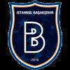 Vereinslogo von Medipol Başakşehir F.K