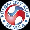 Vereinslogo von FK Senica