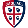 Vereinslogo von Cagliari Calcio