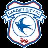 Vereinslogo von Cardiff City