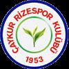 Vereinslogo von Çaykur Rizespor