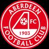 Vereinslogo von Aberdeen FC