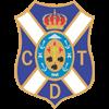 Vereinslogo von CD Tenerife