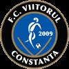Vereinslogo von FC Viitorul Constanța
