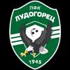 Vereinslogo von Ludogorez Rasgrad