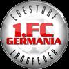 Vereinslogo von Germania Egestorf/Langreder