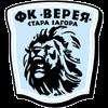 Vereinslogo von FK Vereya