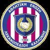 Vereinslogo von AEL Kalloni