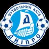 Vereinslogo von Dnipro Dnipropetrowsk
