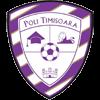 Vereinslogo von ACS Poli Timişoara