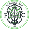 Zur Vereinsseite von FC 08 Homburg