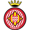 Vereinslogo von Girona FC