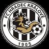 Vereinslogo von FC Hradec Králové