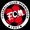 Vereinslogo von FC Memmingen