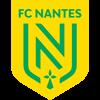 Vereinslogo von FC Nantes