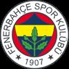 Vereinslogo von Fenerbahçe