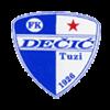 Vereinslogo von FK Dečić Tuzi