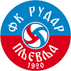 Vereinslogo von FK Rudar Pljevlja