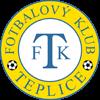 Vereinslogo von FK Teplice