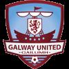 Vereinslogo von Galway United