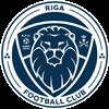 Vereinslogo von Riga FC
