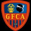 Vereinslogo von GFC Ajaccio