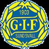Vereinslogo von GIF Sundsvall