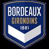 Vereinslogo von Girondins Bordeaux