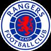 Vereinslogo von Rangers FC