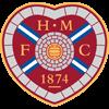 Vereinslogo von Heart of Midlothian