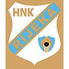 Vereinslogo von HNK Rijeka