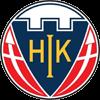 Vereinslogo von Hobro IK