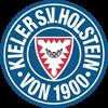 Vereinslogo von Holstein Kiel
