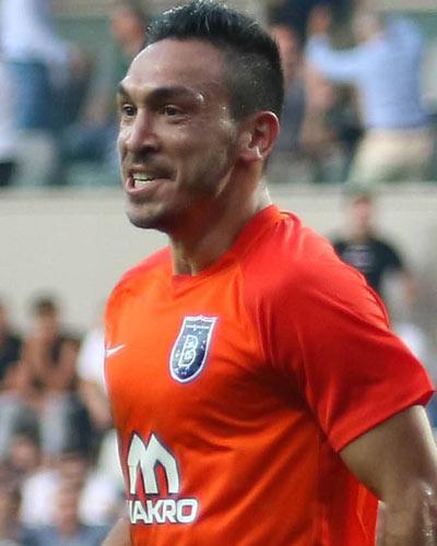 Spielerfoto von Mevlüt Erdinç