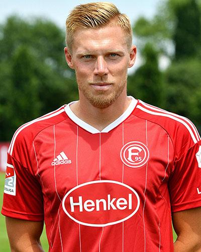 Spielerfoto von Rouwen Hennings