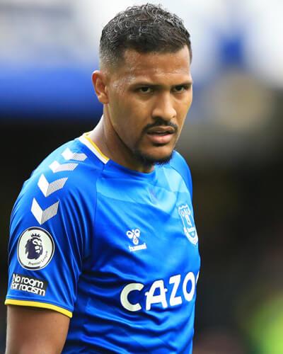 Spielerfoto von Salomón Rondón
