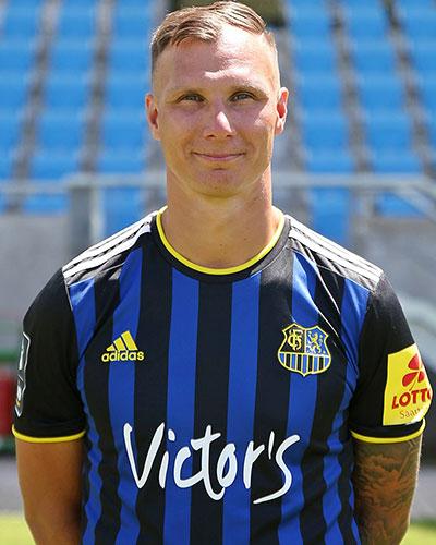 Spielerfoto von Tobias Jänicke
