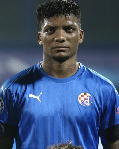 Spielerfoto von Junior Fernandes