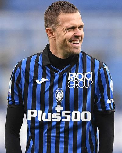 Spielerfoto von Josip Iličič