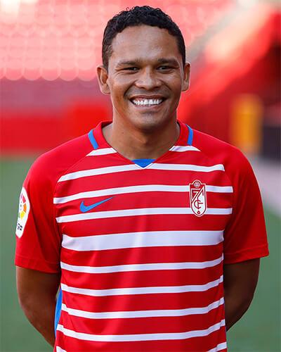 Spielerfoto von Carlos Bacca