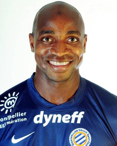 Spielerfoto von Souleymane Camara