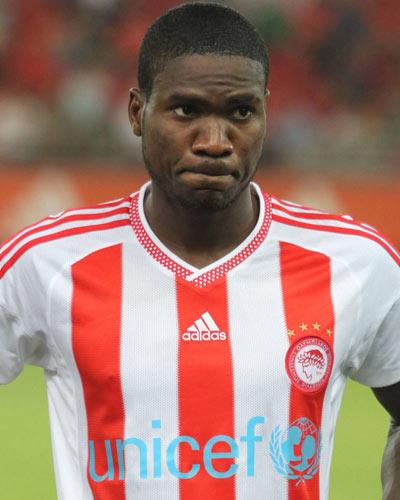 Spielerfoto von Brown Ideye