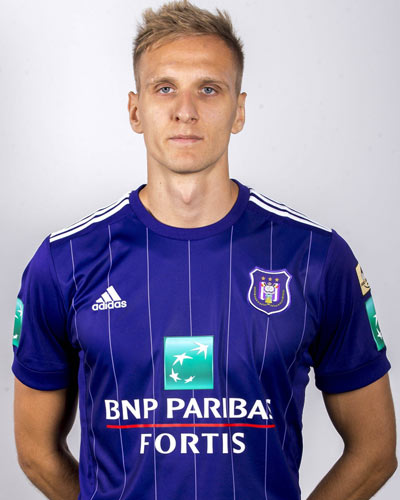 Spielerfoto von Łukasz Teodorczyk