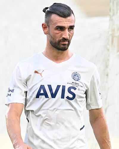 Spielerfoto von Serdar Dursun