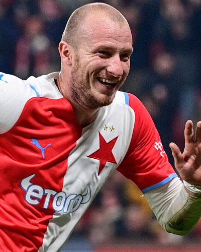 Spielerfoto von Michal Krmenčík